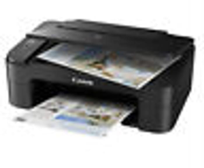 CANON PIXMA TS3355 All-in-One Wireless Inkjet Printer - Currys
