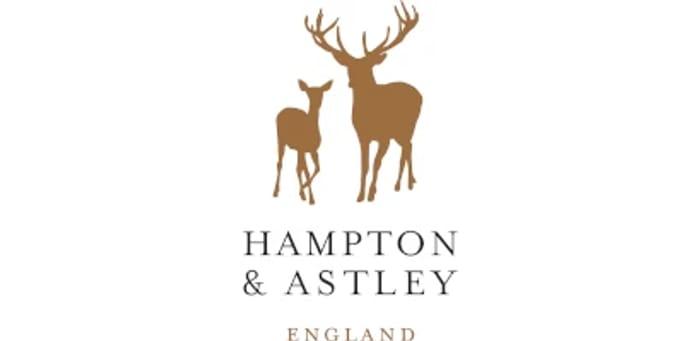 50% off Orders at Hampton & Astley