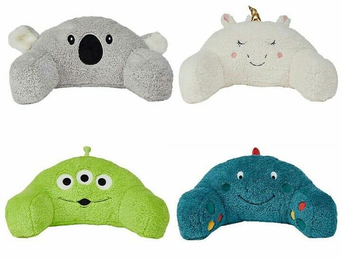 Cuddle Plush - (Koala, Unicorn, Alien or Dino)