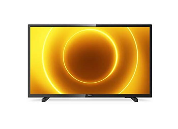 Philips 32PHT5505/05 32-Inch LED TV (HD, Pixel plus HD, HDMI, VGA, USB, PC-In)