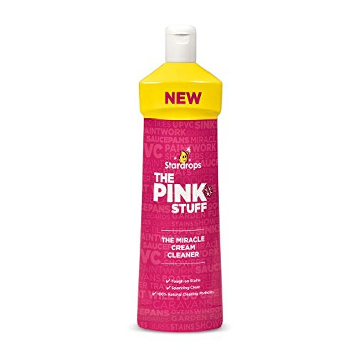 The Pink Stuff - Stardrops Miracle Cream Cleaner 500ml