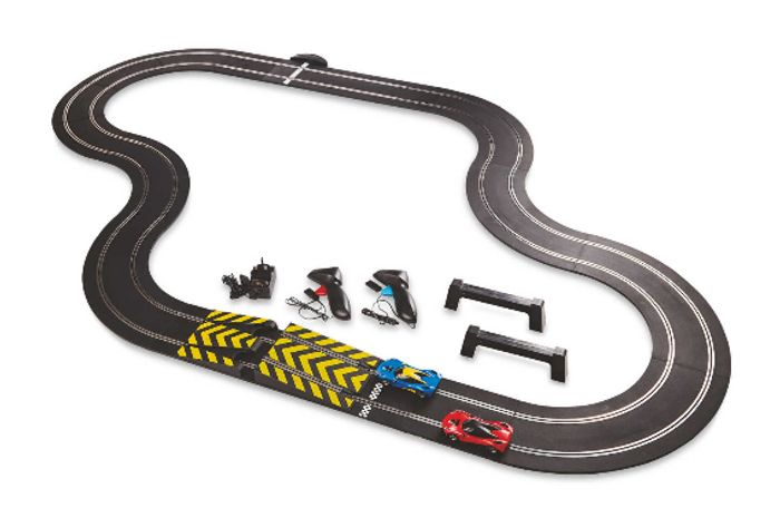 Scalextric Speed Shifters