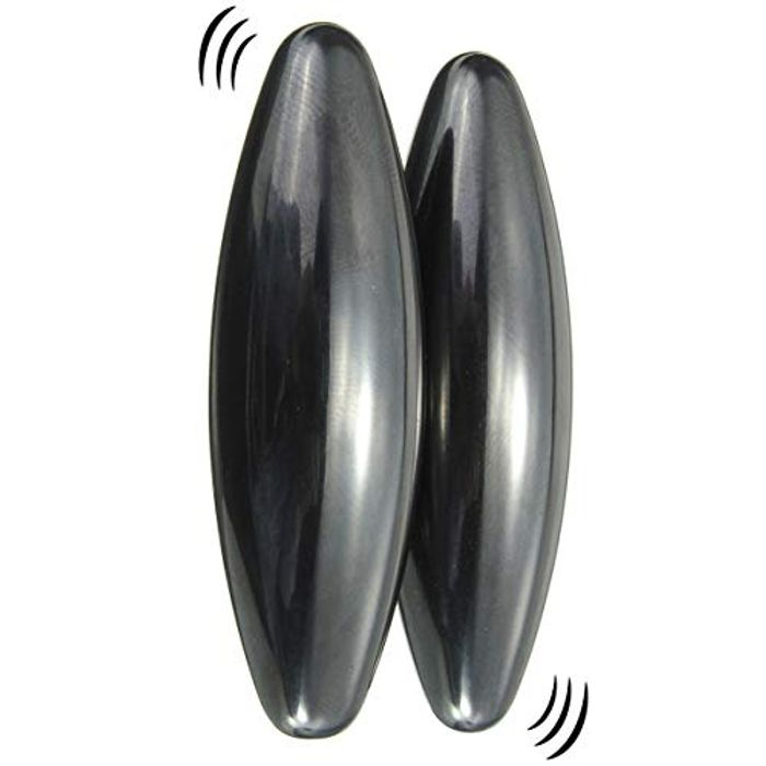Powerful Magnetic Rattle Eggs