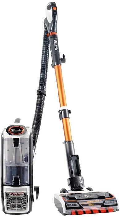 £100 off - Shark Vacuum Cleaner Powered Lift-Away & Anti Hair Wrap NZ801UK