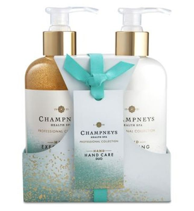 Champneys Professional Collection Hand Care Duo Gift