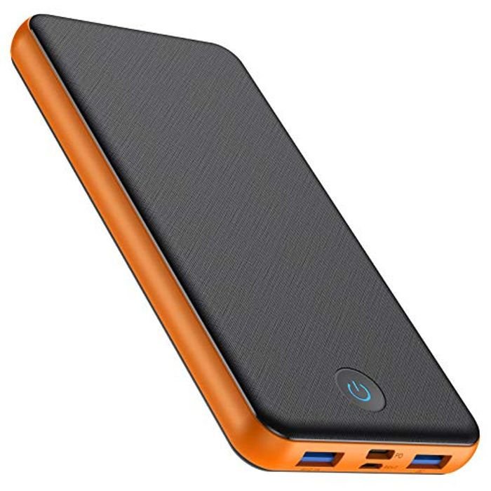 HETP Power Bank - Fast Charging 26800mAh Portable Charger