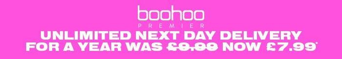 APP EXCLUSIVE OFFER/30% of Fashion with Boohoo.