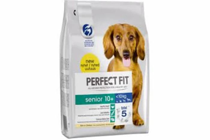 Perfect Fit - Senior Dog Food Chicken (Use Code: HPM0103)