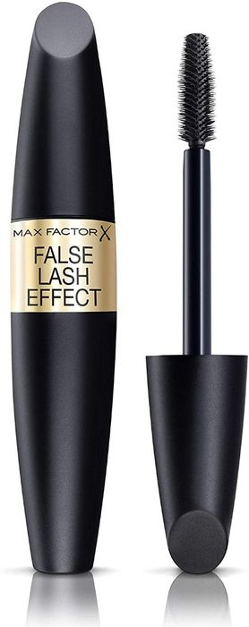 Max Factor False Lash Effect Volumising Mascara - Black, 13.1ml