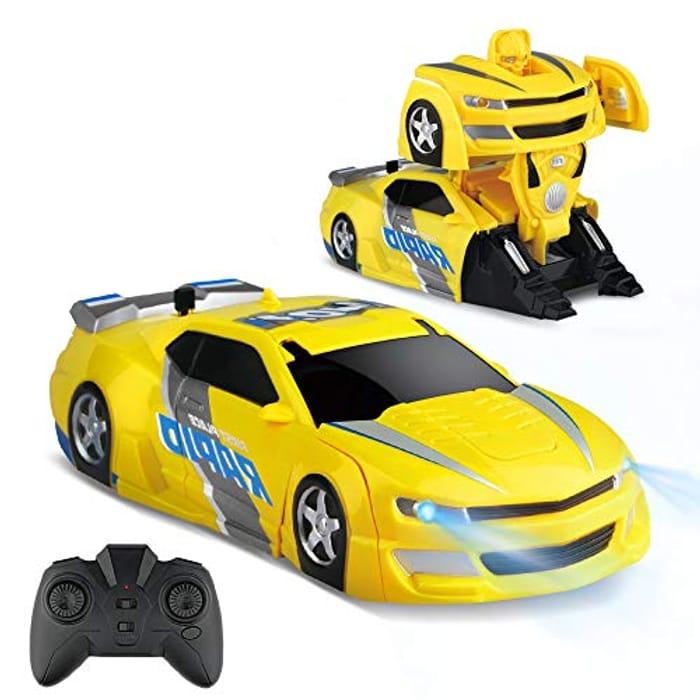 Epoch Air Remote Control Car Toy + Only £7.2!