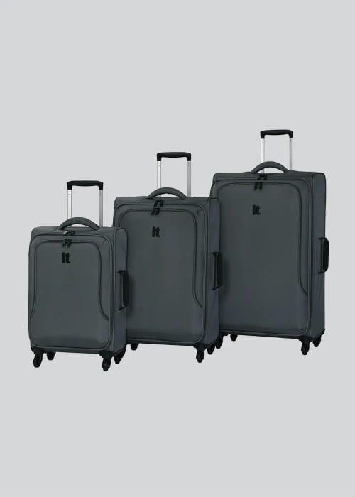 IT Luggage True-Lite Suitcase
