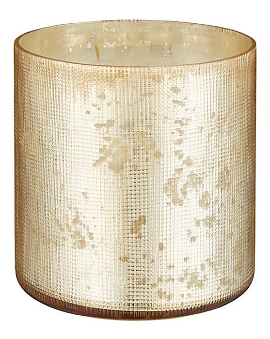 Best Price! Gold Vanilla Bean Candle