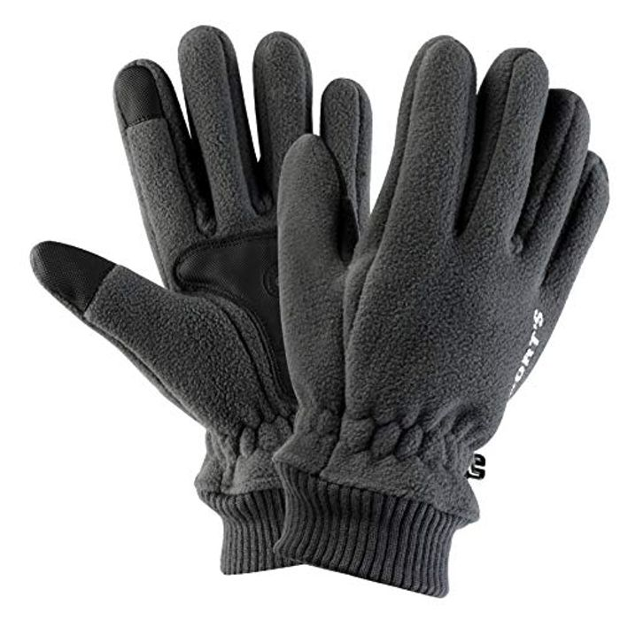 Thinsulate Gloves, Great for Horse Riding, Cycling, Gardening and More