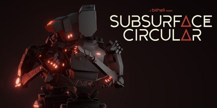 Cheap! Nintendo Switch Subsurface Circular £2.39 at Nintendo eShop