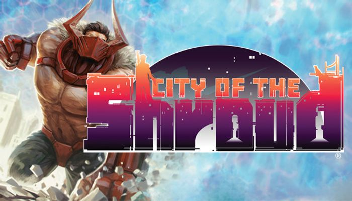 PC Steam City of the Shroud £1.54 at Steam Store