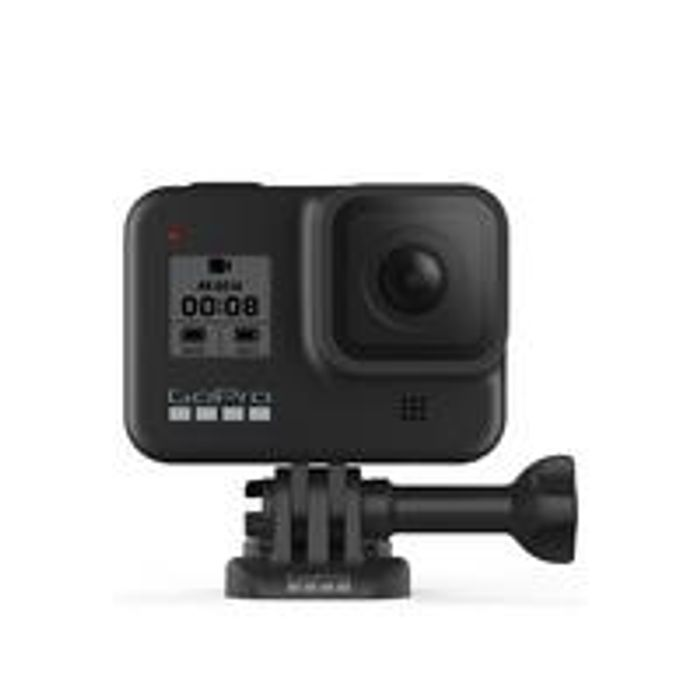 *SAVE £100* GoPro HERO8 Black