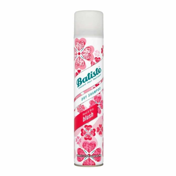 Batiste Blush Dry Shampoo 400ml