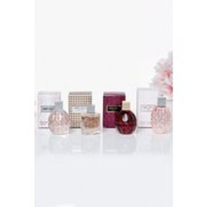 Jimmy Choo Miniatures EDP Fragrance Gift Set