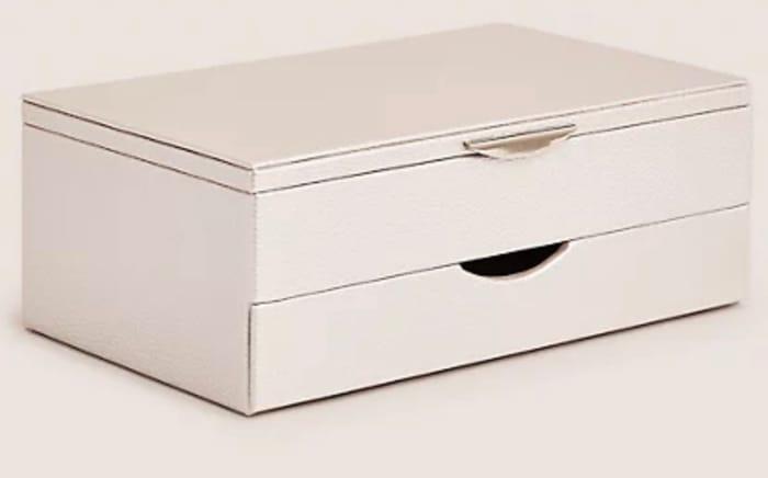 Medium Classic Jewellery Box