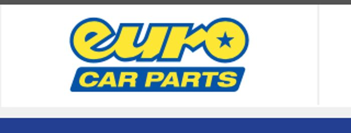 Up to 40% off First Orders at Euro Car Parts