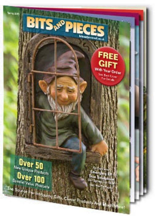 FREE Bits & Pieces Catalogue & Coupon