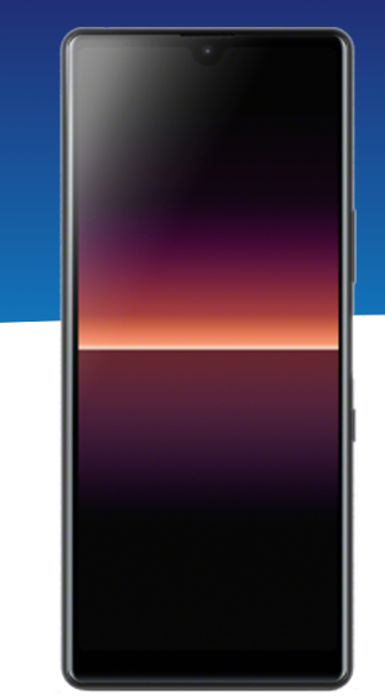 "Sony Xperia L4 Like New Smartphone 6.2"" Screen + 13MP Cam - £79"