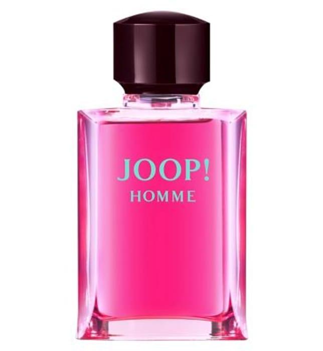 Joop! Homme for Him Eau De Toilette 125ml