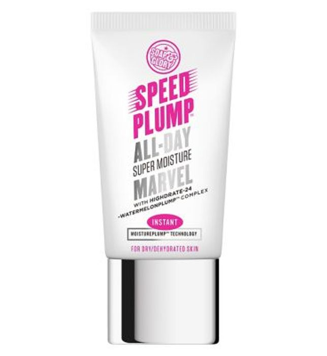 Soap & Glory Speed Plump All-Day Moisturiser - Only £5!