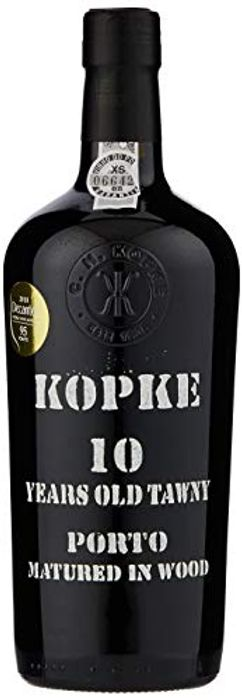 BEST EVER PRICE Kopke - Kopke 10 Year Old Tawny Port - Portugal - 20%, 75 Cl