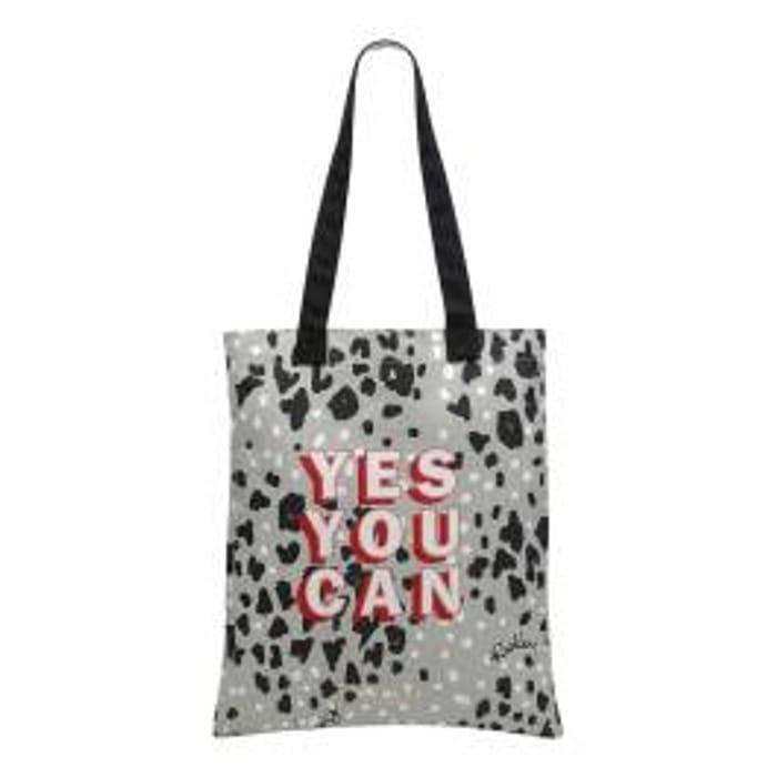 Radley Motivational Tote Bag