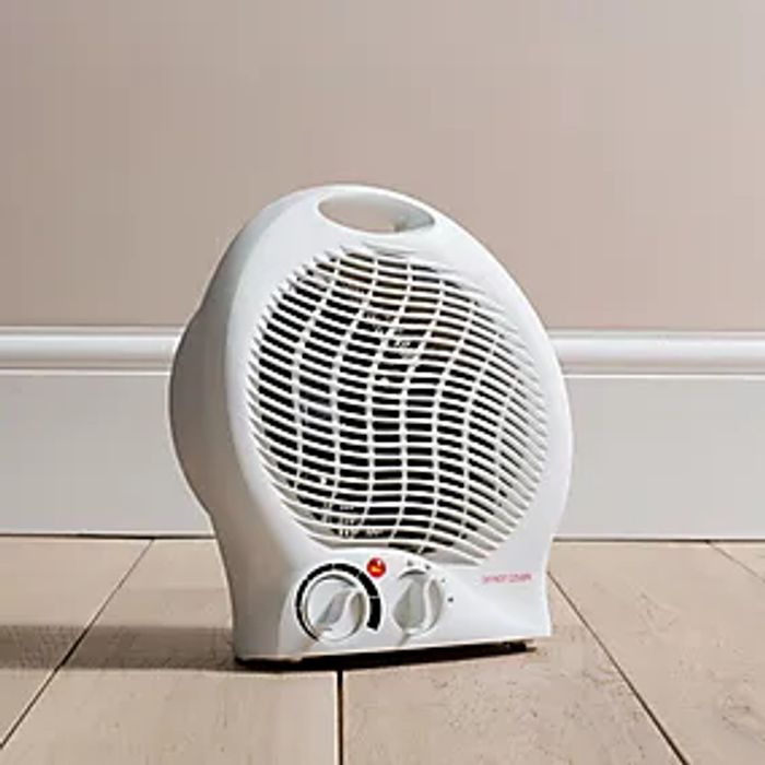 DF Fan Heater