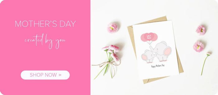 Cheap! Mothers Day and Easter Gifts at the Personalised Gifts Shop 20% off