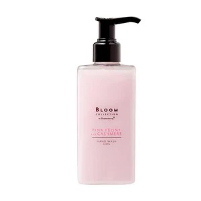 Bloom Hand Wash - Pink Peony & Cashmere