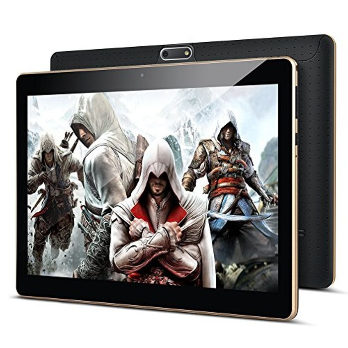 Cheap 10.1'' Inch Google Android Tablet PC - Only £99.85!