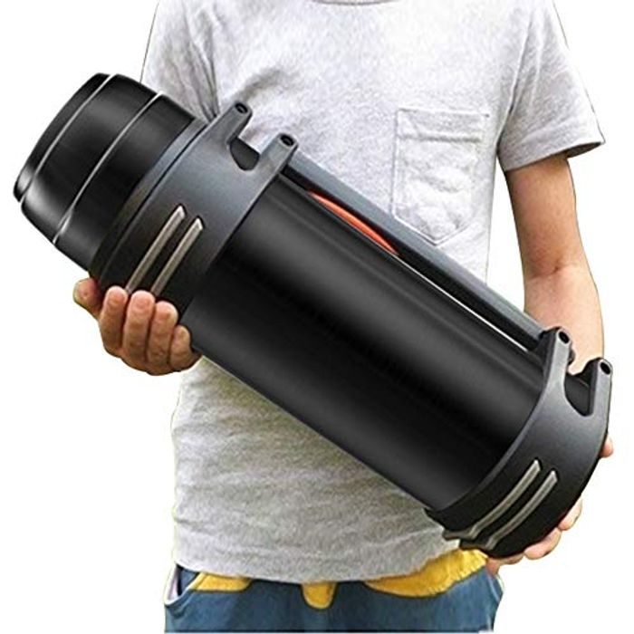 Save 60%! Thermos Giant Flask 3L