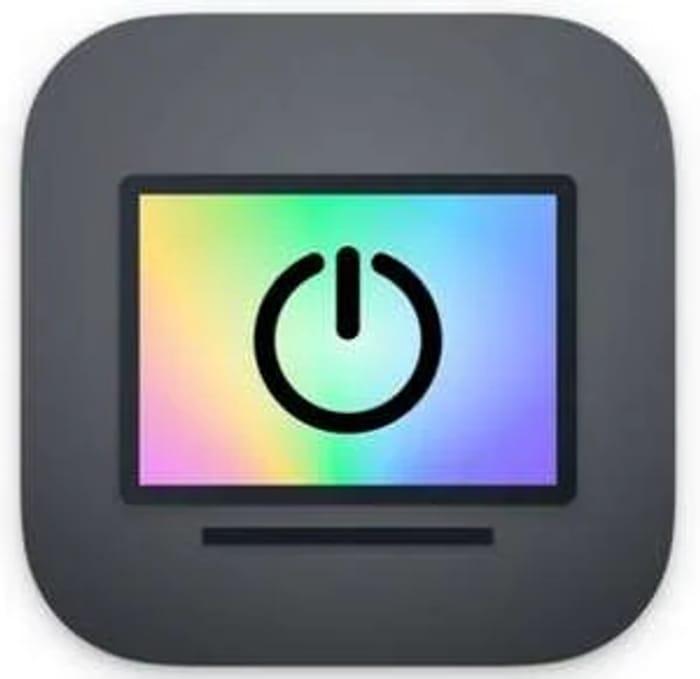 TV Remote Remote Control for Smart TVs Temp Free