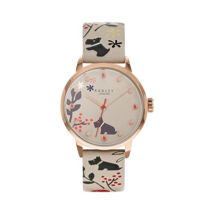 Radley - Grey 'Epping Forest' Fashion Watch - RY2930A