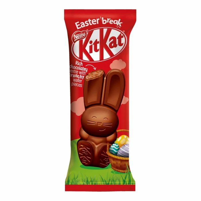 * Penny Deal * Nestle Kitkat Chocolate Easter Bunny (Max 1 per Order)