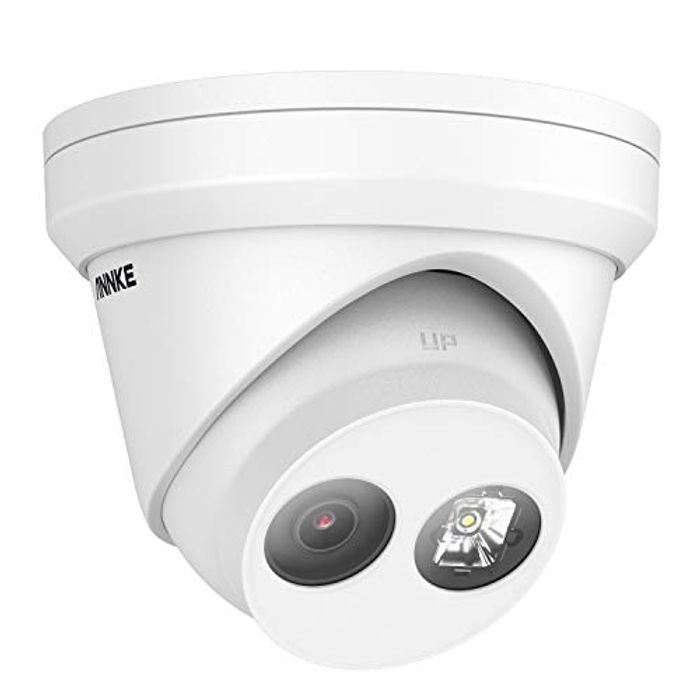 C800 4K PoE Security IP Camera