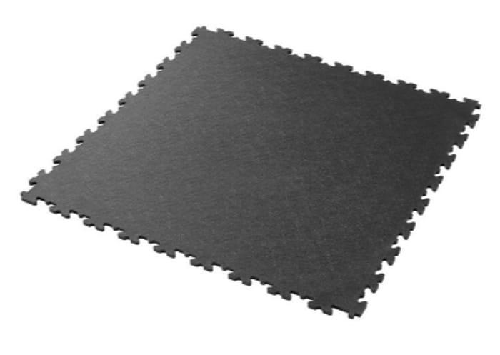 Klikflor Garage Floor Tiles (496 X 496 X 7mm) - Only £19.99!
