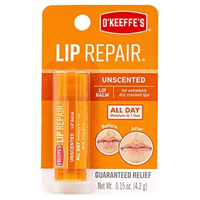 O'Keeffe's Lip Repair Stick