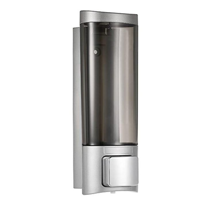 Soap Dispenser -200ml Wall Mounted Pump Soap Dispenser
