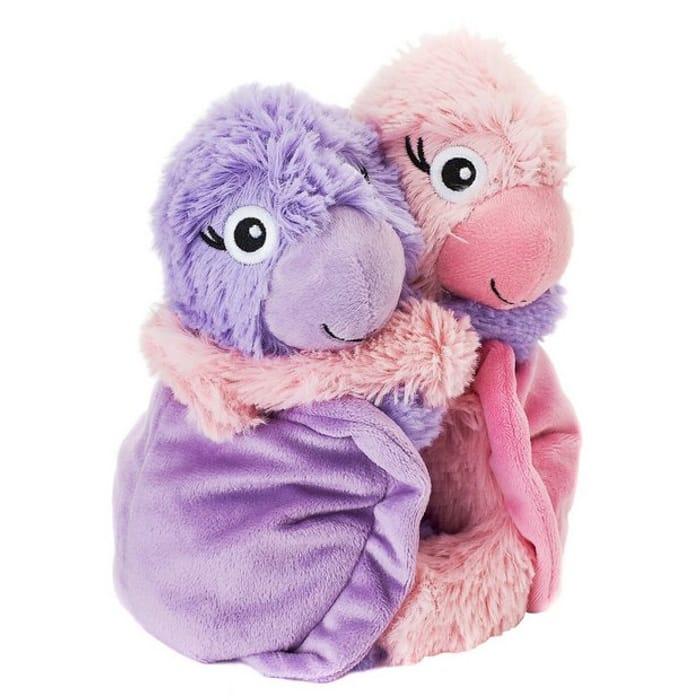 Hugging Turtles Hottie