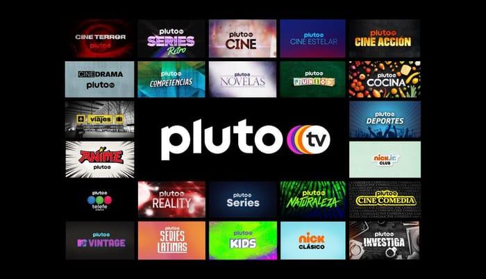 Pluto Tv/app