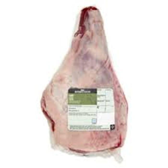 Lamb Leg Bone in Joint £6.99 per Kg