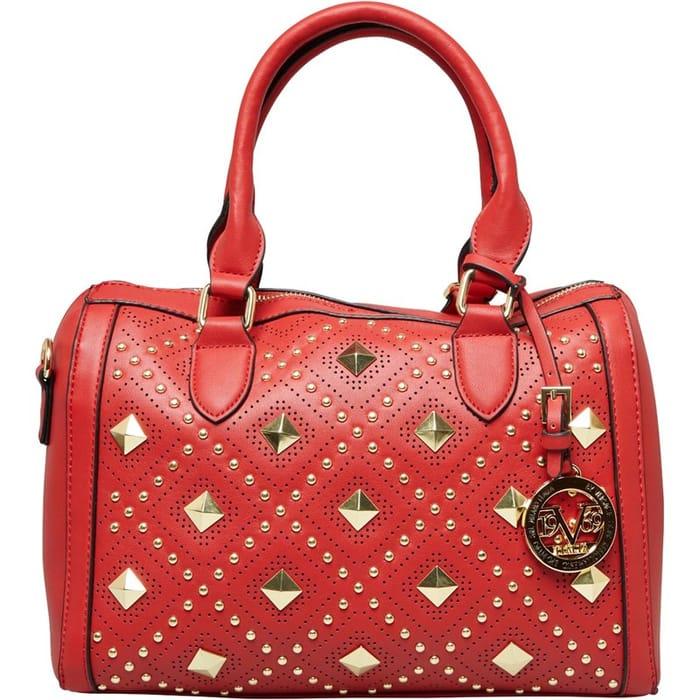 *SAVE £100* Versace 1969 Womens v Italia by Versace Handbag Red