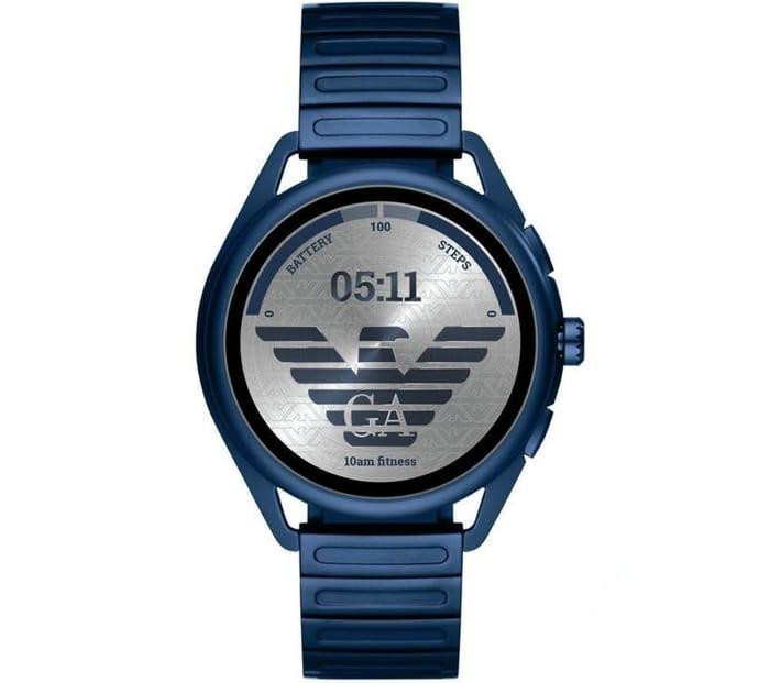EMPORIO ARMANI ART5028 Smartwatch