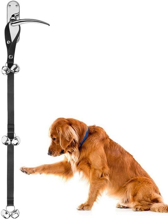 Dinner Time! Dog/Puppy Doorbells