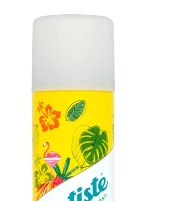 Cheap Batiste Dry Shampoo Tropical - Coconut & Exotic 400ml with £1.25 Discount