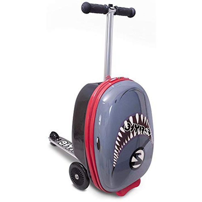 """BEST EVER PRICE Flyte 18"""" Midi Scooter Suitcase"""